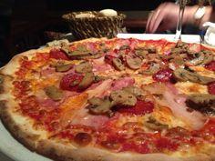 Pizza San Tommaso