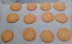 Cookies λεμονιού με αλεύρι φουντουκιού - Dairy-Free Hazelnut Cookies, Dairy Free, Lemon, Desserts, Food, Tailgate Desserts, Deserts, No Dairy, Meals