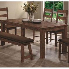 Wildon Home ® Cambridge Dining Table