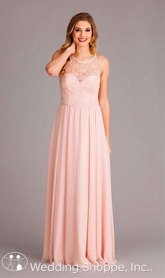 Kennedy Blue Bridesmaid Dress Delilah / 28203