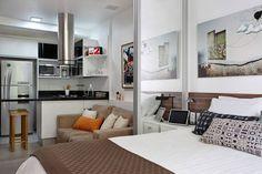 Квартира-студия 27 м