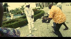 Video: Skales – Nobody's Business FT Banky W (BTS)