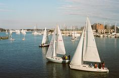 Today We Race | #Annapolis, MD
