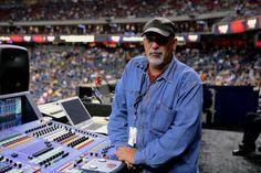 Howie Lindeman - 5x Grammy Winning Live Sound Engineer