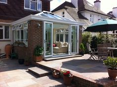 #conservatories #conservatoriesuk #conservatoriescosts #conservatoriesprices http://www.lifestylewindowsandconservatories.com/products/conservatories/