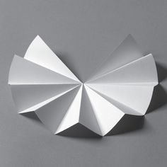 Folding Techniques for Designers: spans and parabolas by Paul Jackson - Dezeen
