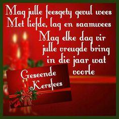 Gesende kersfees card pinterest afrikaans and merry christmas words christmas wishes christmas greetings christmas decor afrikaans greeting cards christmas wishes words christmas deco m4hsunfo