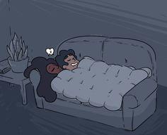 Steven Universe (noche de meteoritos)