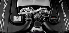 tuning Mercedes C63 AMG Mercedes C63 Amg, C 63 Amg, Cutaway