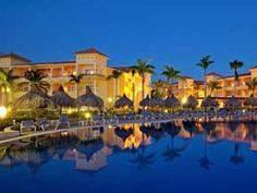 Punta Cana - Luxury Bahia Principe Ambar