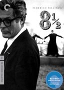 One of the greatest films about film ever made, Federico Fellini's 8½ (Otto e mezzo) turns one man's artistic crisis into a grand epic of the cinema.