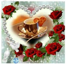 I wish you a sweet day like my coffee Good Morning Coffee, Good Morning Photos, Good Morning Love, Monday Blessings, Morning Blessings, Good Morning Sweetheart Quotes, Monday Morning Blessing, Sweet Dreams Pictures, Coffee Images