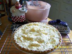 Yum... I'd Pinch That! | Hawaiian Pie #recipe #justapinch