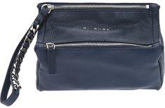 Pandora Clutch Bag - Lyst