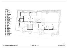 Gallery of The Long House / Khosla Associates - 18