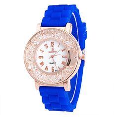 Ladies Women Watch Quicksilver Small Diamond Rhinestone Quartz Bracelet Watch Watch relogio feminino relojes mujer  #style #jewelry #model #purse #beautiful #outfitoftheday #jennifiers #makeup #stylish #beauty #outfit #hair #styles #cute #fashion