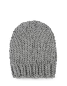 lion zion hat // wool and the gang #madeunique
