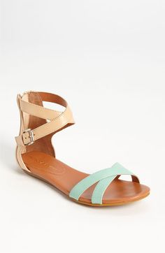 fun summer sandal