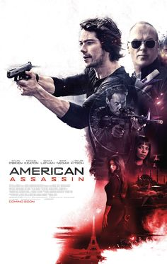 Mitch Rapp's world was torn apart when he lost his girlfriend in a massive terrorist attack. Rapp soon joins a covert group of operatives who work in secret, and he will take down those responsible for killing his girlfriend one by one. Vince Flynn's fast paced thriller tells the origin of his famous character Mitch Rapp. See it in theatres on September 15th