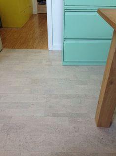 Cork Floors Gallery | Eco-Friendly Flooring