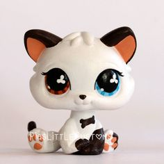 Little Pet Shop, Little Pets, Lps Baby, Lps Diy Accessories, Beanie Boo Birthdays, Custom Lps, Stone Art Painting, Lps Toys, Lps Littlest Pet Shop