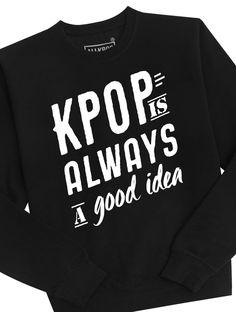 KPOP Idea Crew