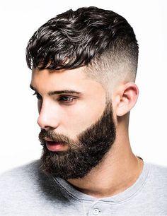 Les 23 Meilleures Images Du Tableau Men Hairstyle Sur Pinterest