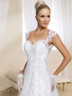 Vestidos de noiva - Coleção Lumière - Nova Noiva