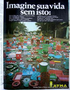 Coleção Bonecas ATMA e antigas propagandas Brinquedos ATMA