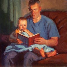 Story time by Warren F. Neary living in Cheyenne (Wyoming), USA