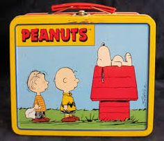 Image result for lunchbox 1960s