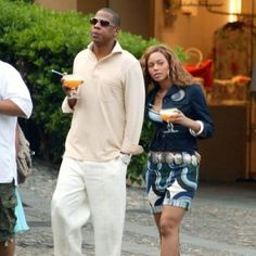 Beyonce And Jay, White Jeans, Pants, Style, Fashion, Trouser Pants, Swag, Moda, Fashion Styles