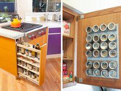 vychytávky kuchyňská linka - Hledat Googlem