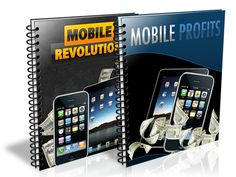 You can make money online simply by tapping into the popularity of an ever-growing revolution in business. Mobile Marketing! Learn more from our revolutionary free report.