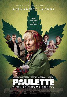Regresar a la página principal del cartel para Paulette