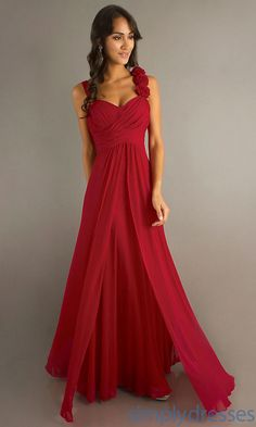 Cheap Long Formal Prom Dress, Cheap Evening Gown - Simply Dresses