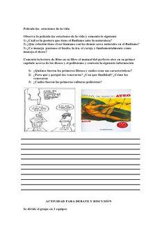 Objetivo 2 guía filosofía y religión Religion, Goal, True Religion, Unity, Religious Education
