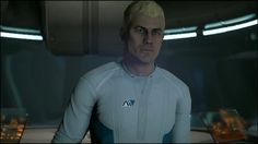 Mass Effect: Andromeda Ep. Finale - The World Is Waiting Mass Effect, Waiting, World, The World