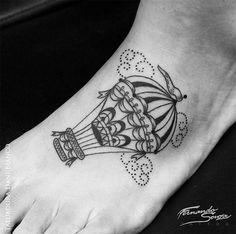 dani bianco tatuadora - Google Search