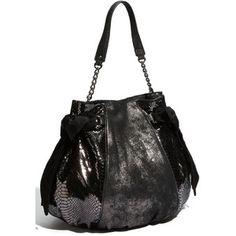 Betsey Johnson purse!