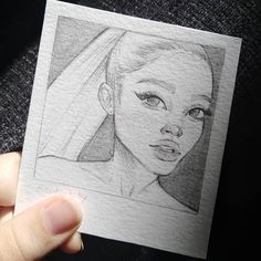 <img> Boring classes are the best … … … … … … … … - Tumblr Drawings, Art Drawings Sketches, Pencil Drawings, Ariana Grande Drawings, Aesthetic Drawing, Pencil Art, Drawing Reference, Art Inspo, Kawaii