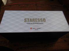 sunshine's kleine Welt : Espresso ohne Strom zubereiten, geht das ?