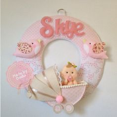 Theme Baby Stroller: Personalized Baby by MadebyDodo on Etsy
