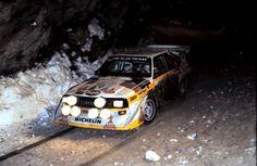 WALTER ROHRL #WRC #LeMans #Rally #Audi #AudiSport #AudiQuattro #MartiniRacing #Porsche #Opel #OpelKadett #RothmansOpel #Fiat #Lancia  http://www.snaplap.net/driver/walter-rohrl/