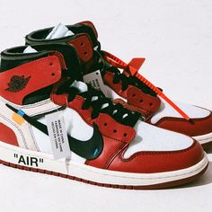 616e04fb26eac Where to Cop Every OFF-WHITE x Nike Sneaker Collaboration You Ever Caught  an L