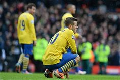 Despondent Wilshere After Defeat vs Liverpool Fa Cup, Arsenal, Rugby, Liverpool, Soccer, Football, Thoughts, Sports, Food