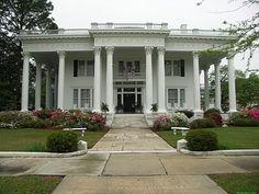 Shorter Mansion, Eufaula, Al