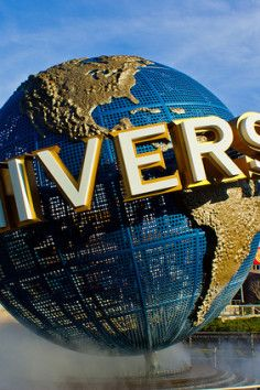 One of the most legendary Florida Theme Parks for your family vacation!