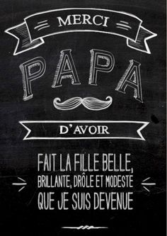 Fête des pères                                                                                                                                                      Plus Super Papa, Phrases, Papa Tag, Dad Day, Special Day, Diy Projects To Try, Fathers Day, Diy For Kids, Happy Birthday