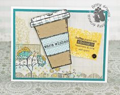 Squirly Girl Creations, @Precious Remembrance Shop:Clear Stamps